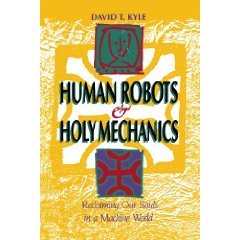 HumanRobots by David Kyle