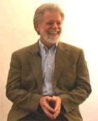 Author consultant David Kyle